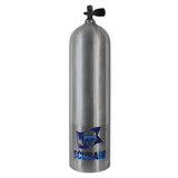 S85xx - 85cf SCUBA Diving Bottle with combo valve - 228 Bar - Air Tanks paintball
