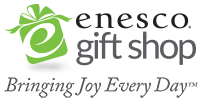 Enesco Gift Shop  mobile device logo