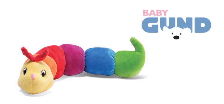 Gund Color Fun