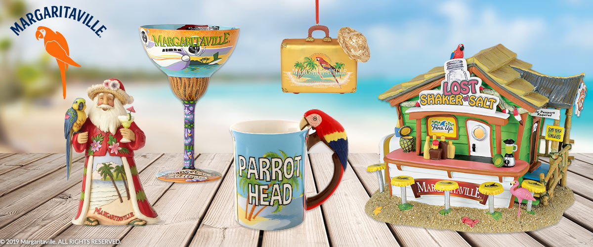 Margaritaville Collection