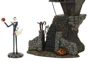 Shop Nightmare Before Christmas Vlg