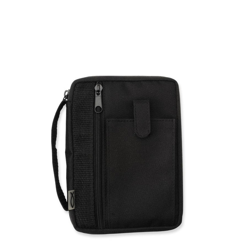 Cover Black Fish Compact