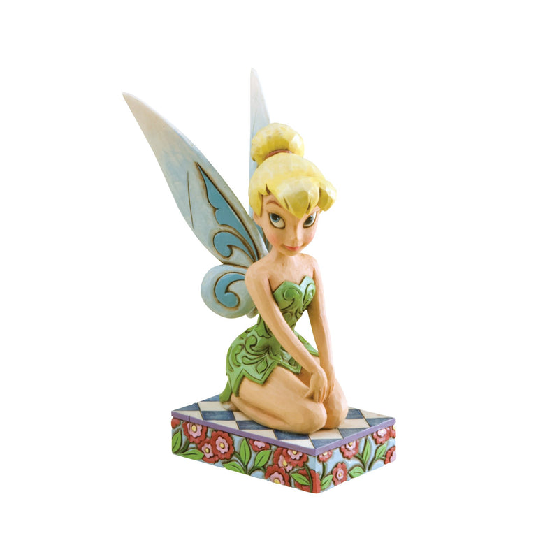 Tinker Bell, A Pixie Delight