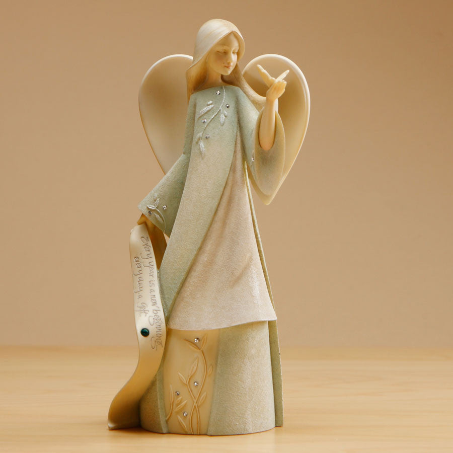May Monthly Angel