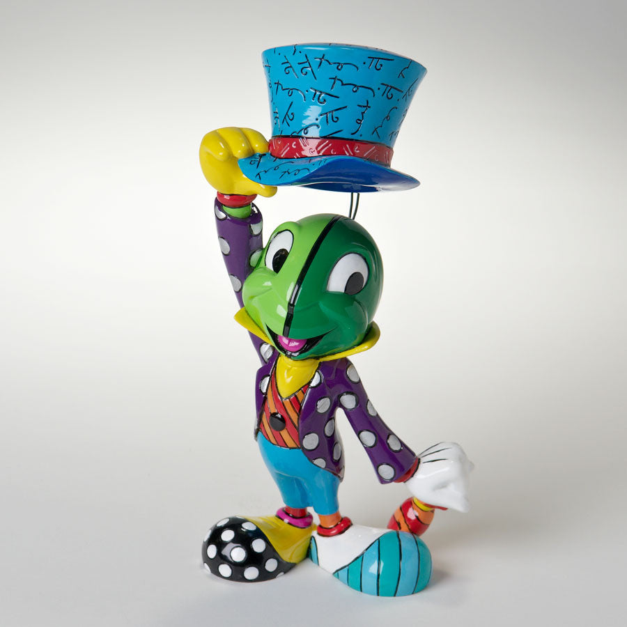 "Jiminy Cricket 7.75"" Figurine"