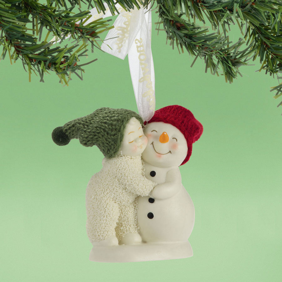 Hug Me! Ornament