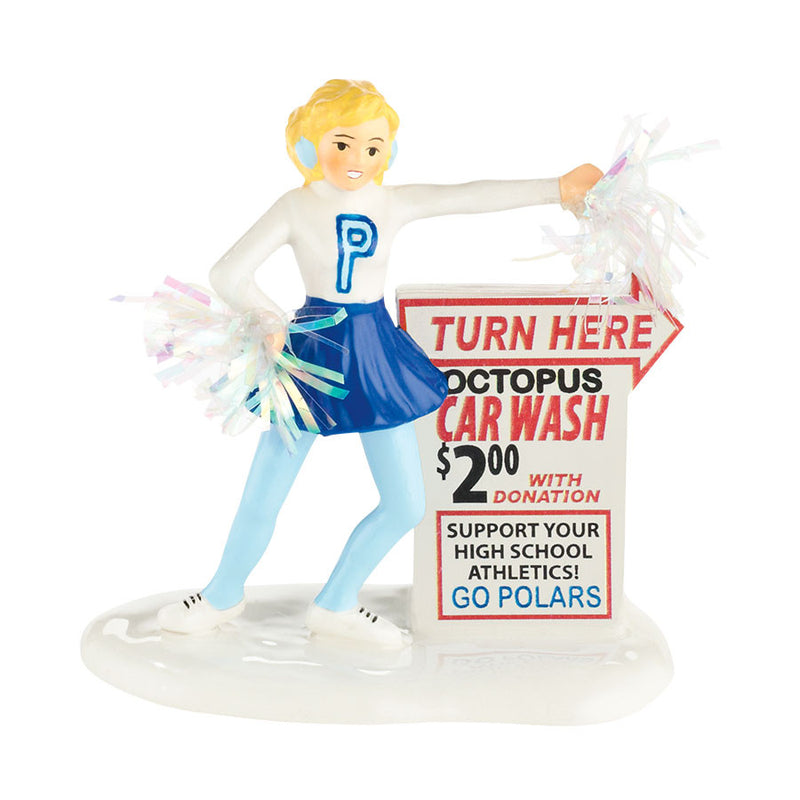 Support Your Polars!
