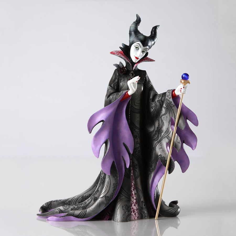 Maleficent Couture de Force