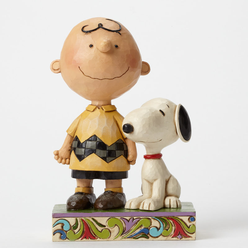 Friendship Charlie Brown