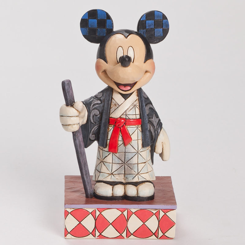 Mickey in Japan