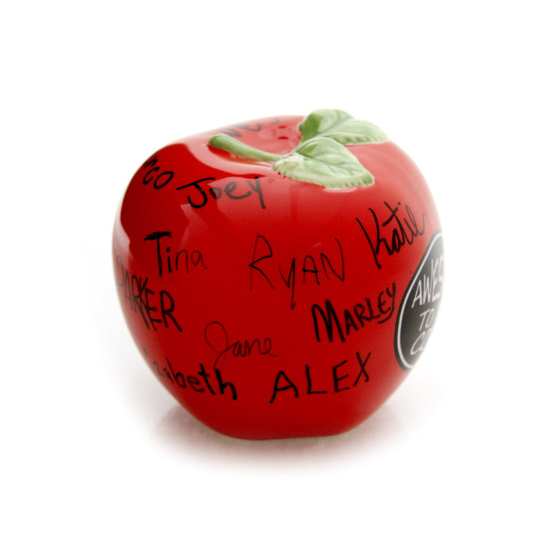 Awesome Core Autograph Apple