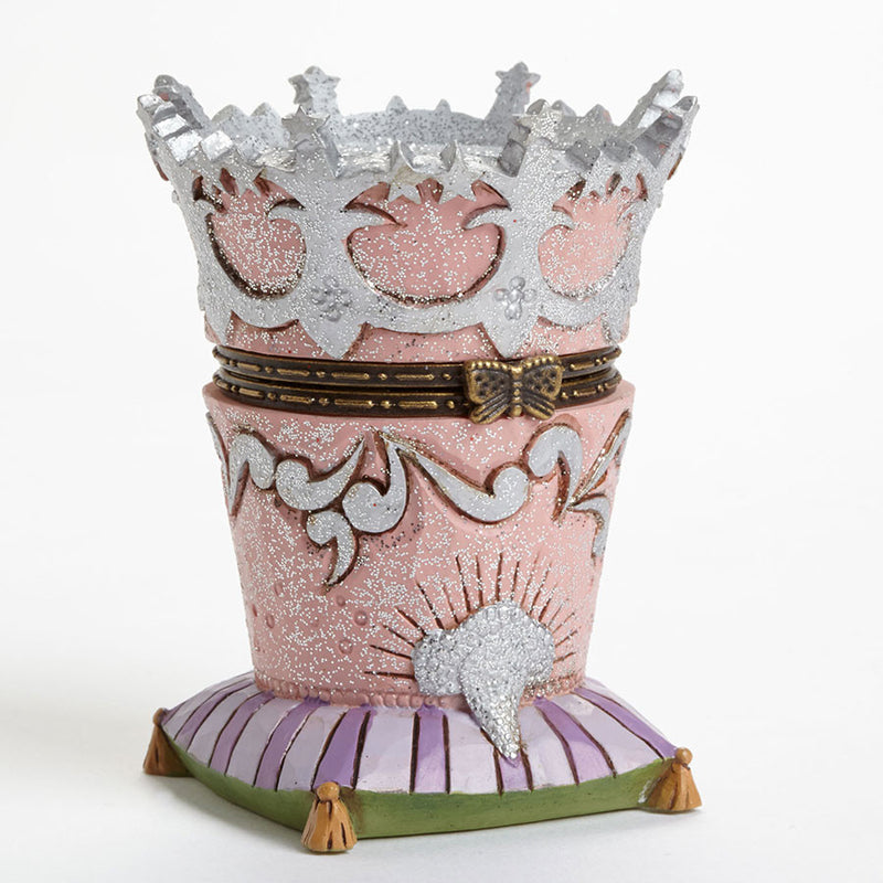 Glinda Crown Treasure Box