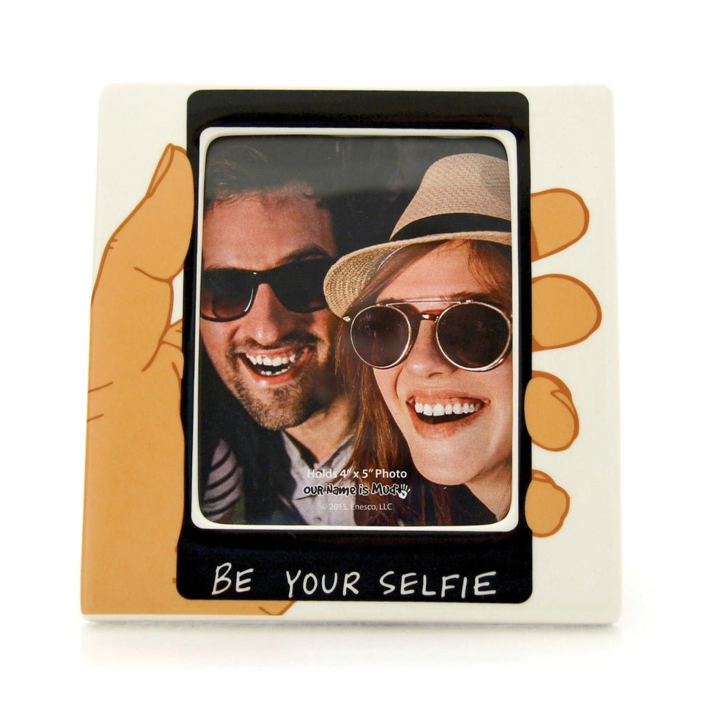 Be Your Selfie Frame