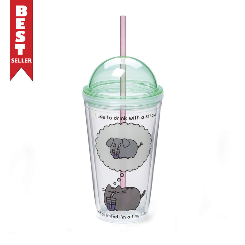 Pusheen Tumbler 16 oz.