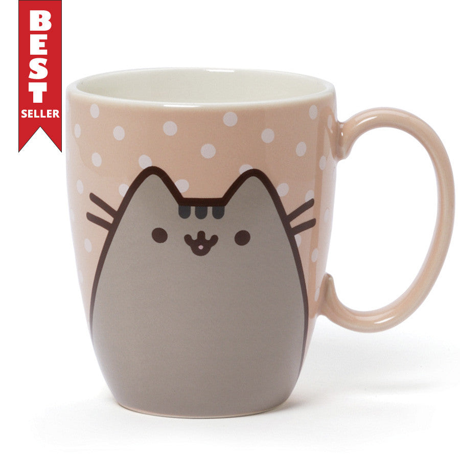 Pusheen Mug 12 oz.