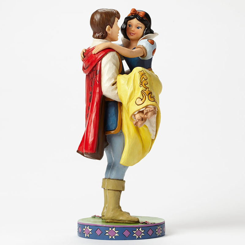 Snow White with Prince