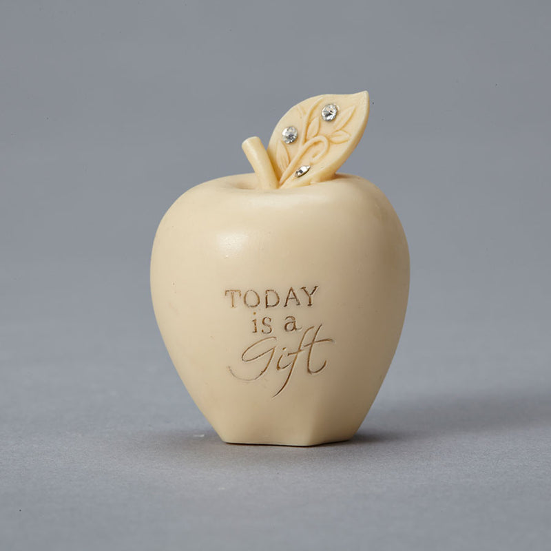 Today Is A Gift Mini Apple