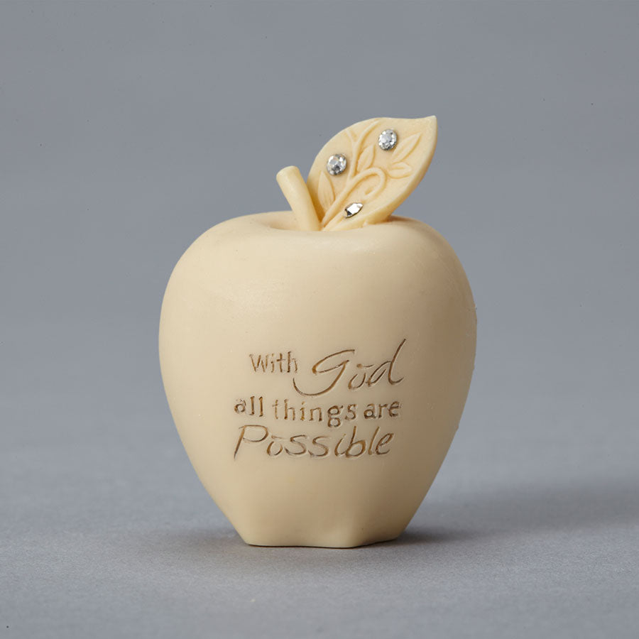 All Things Possible Mini Apple