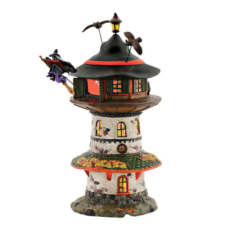 Witch Way Home Tower