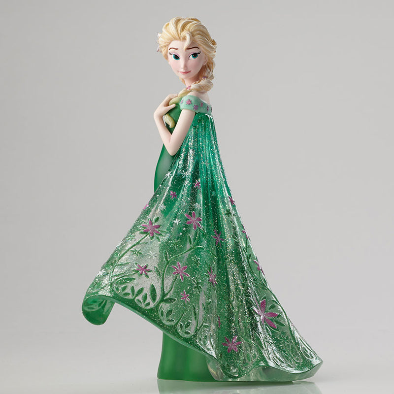 Elsa as seen in Frozen Fever