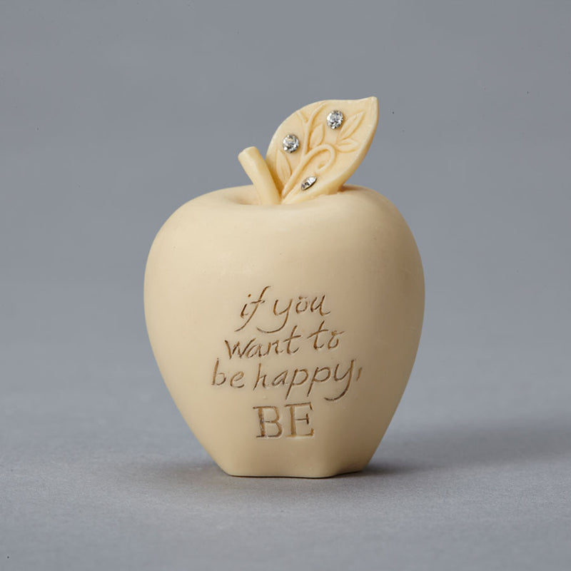 Be Happy Mini Apple