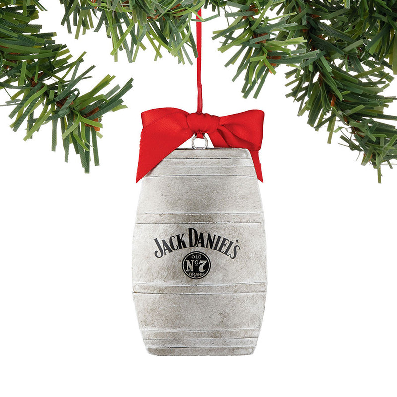 Jack Daniel's Barrel Ornament