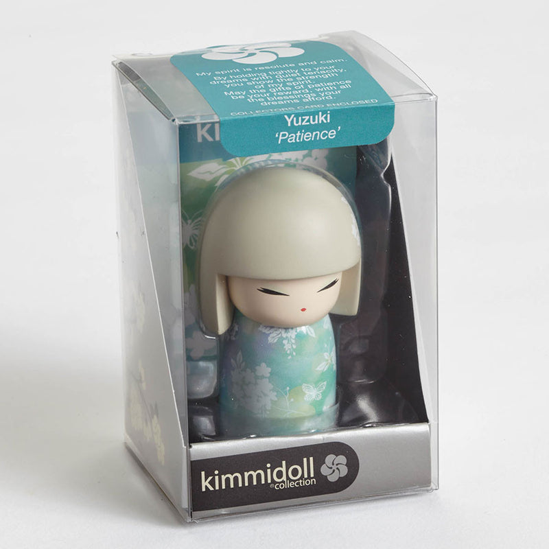 Yuzuki Patience Mini Doll