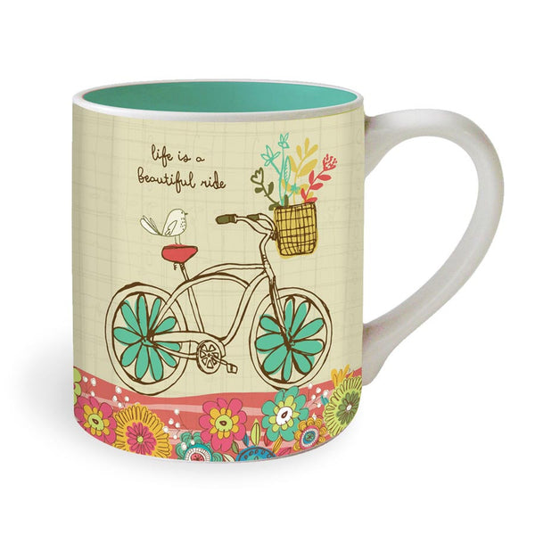 Mug Beautiful Ride