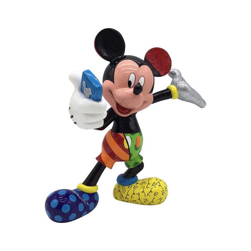 Selfie Mickey by BRITTO