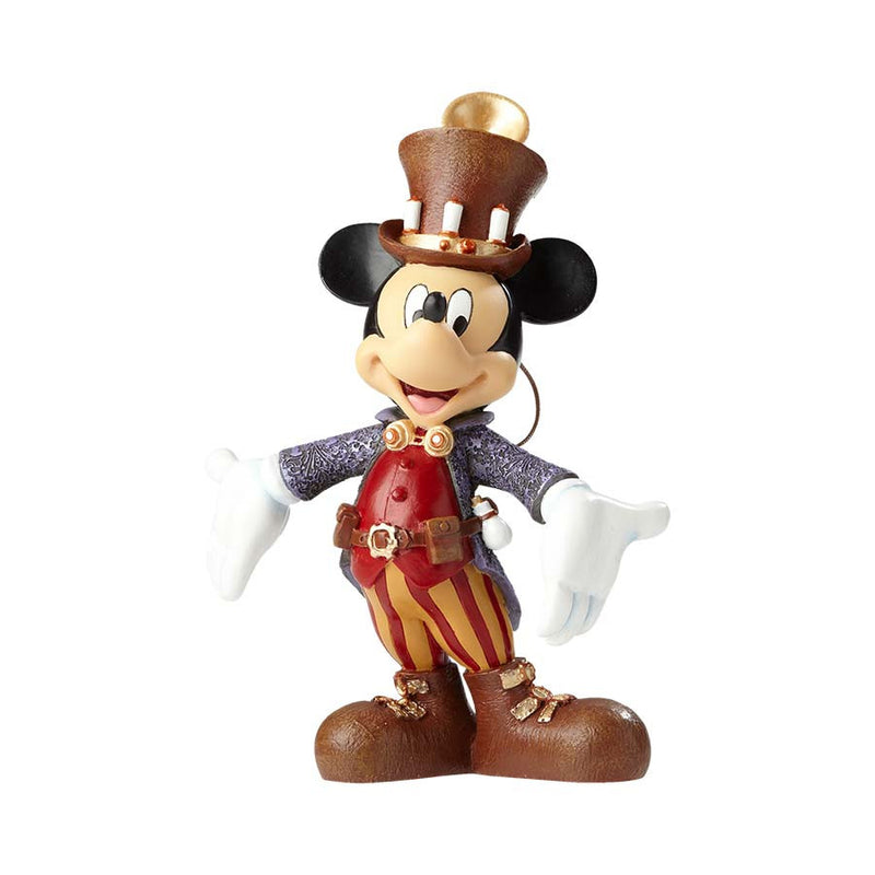Steampunk Mickey Mouse