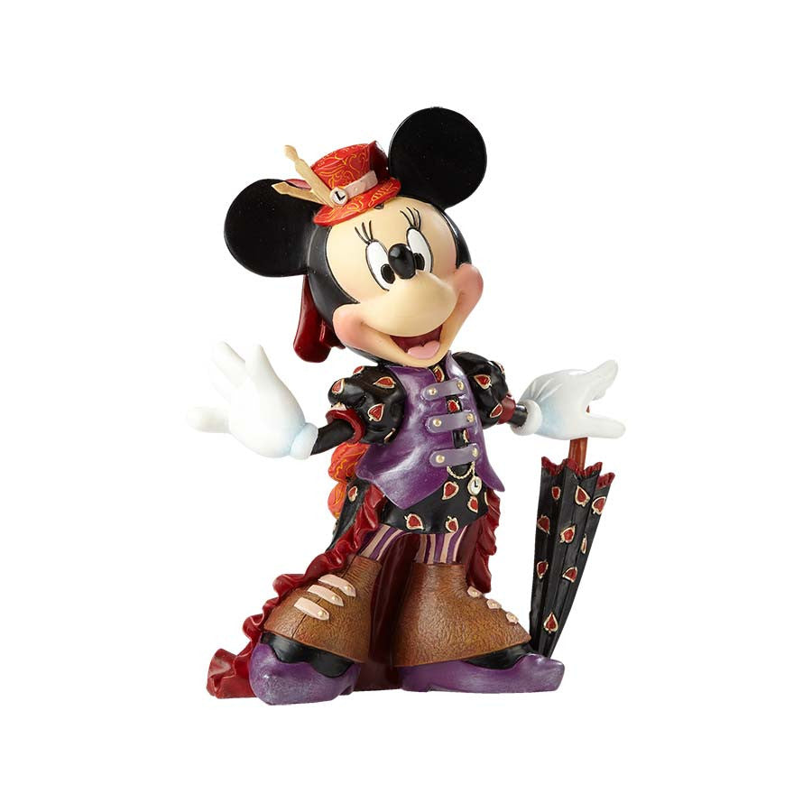 Steampunk Minnie Mouse
