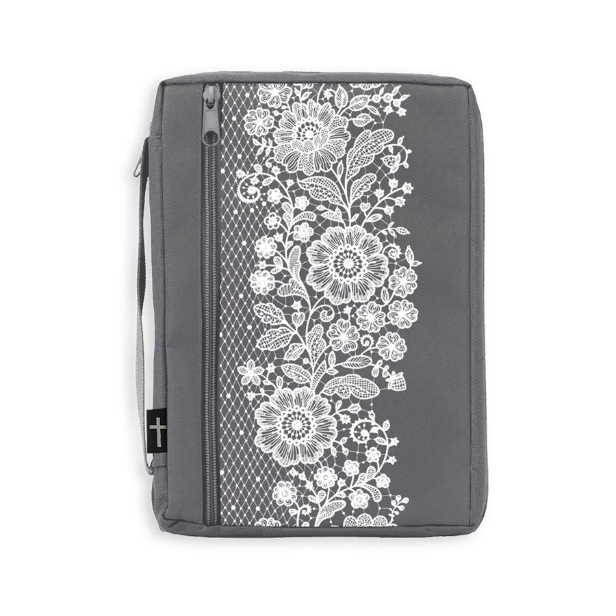 Cover Gray Lace MD