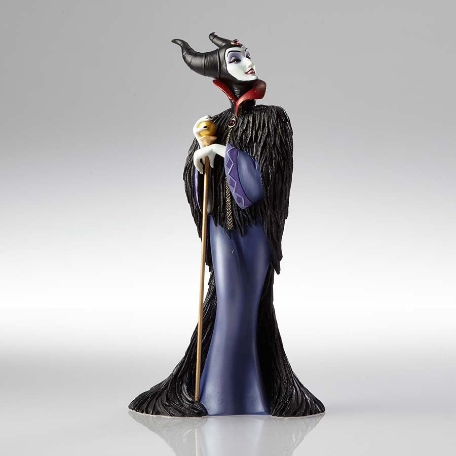 Maleficent Art Deco