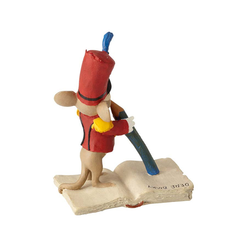 Timothy Mouse Maquette