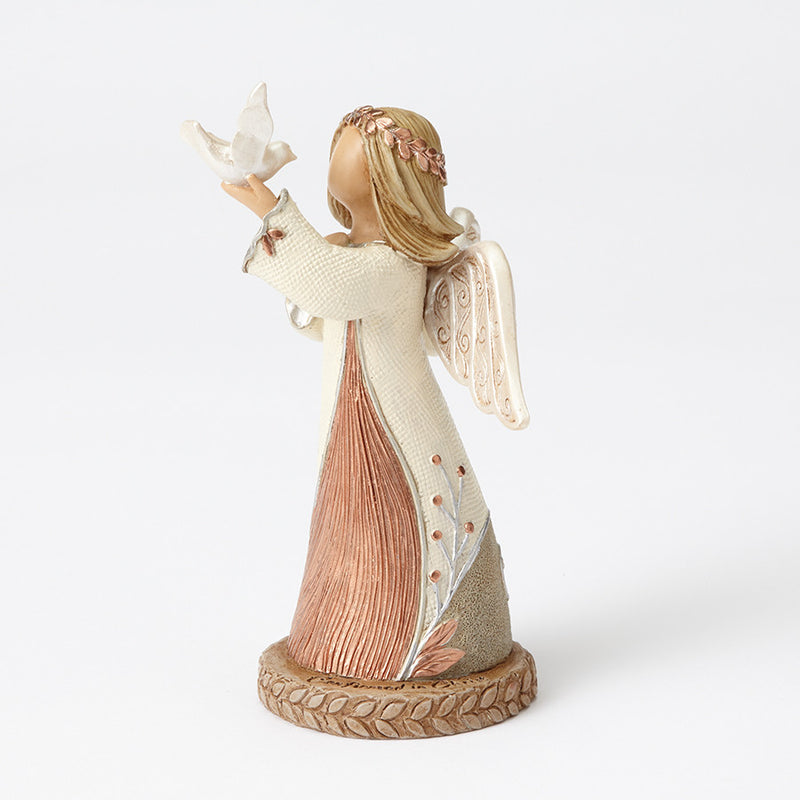 Confirmation Angel Figurine