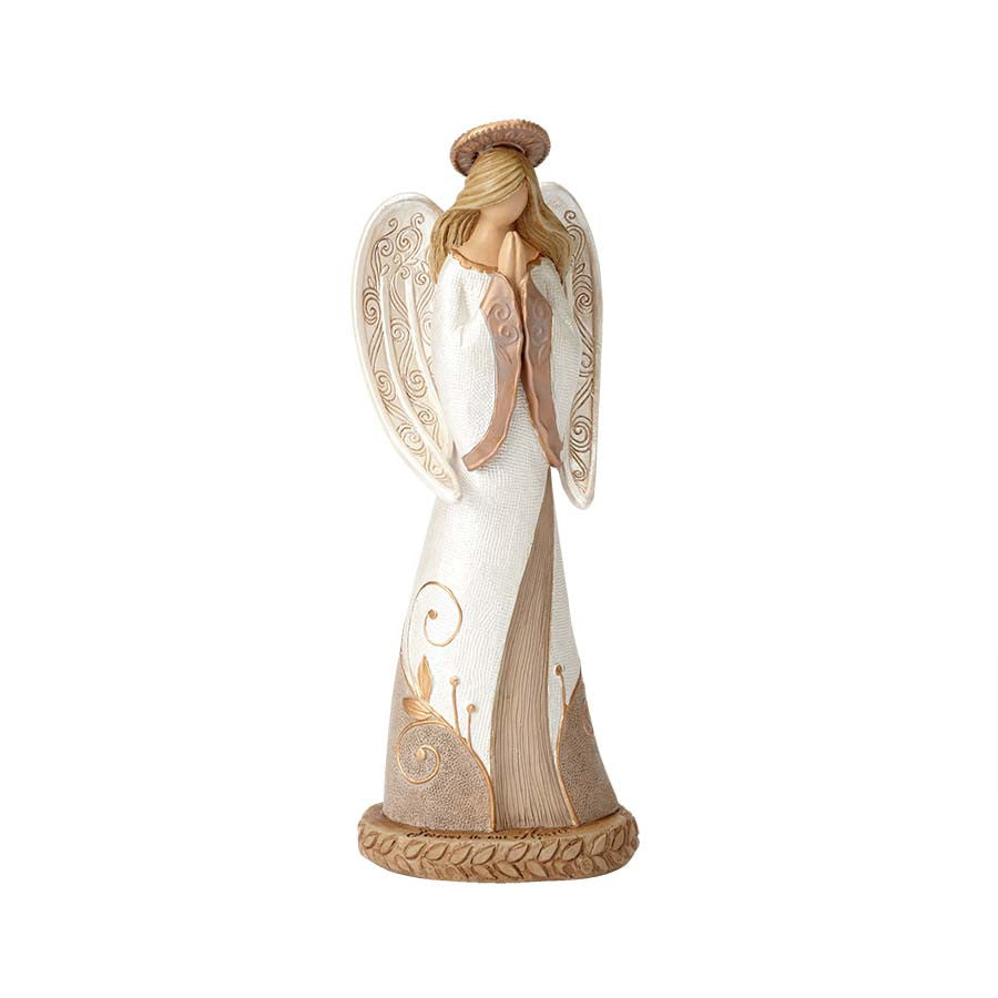 Praying Bereavement Angel Fig