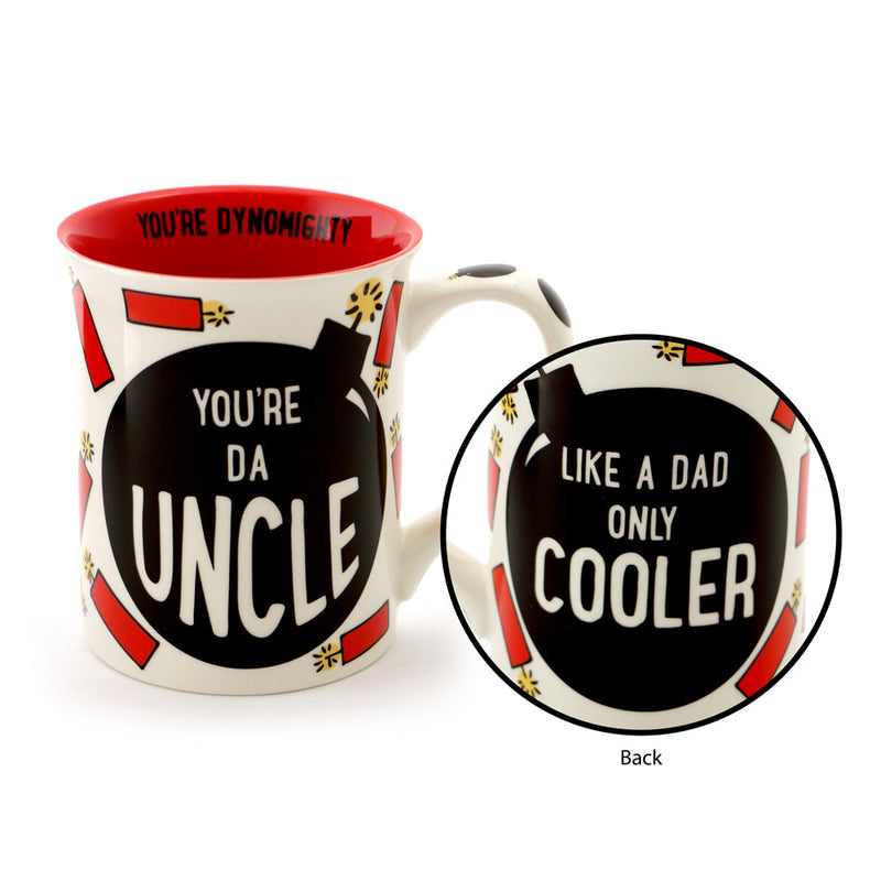 Youre the Uncle Mug