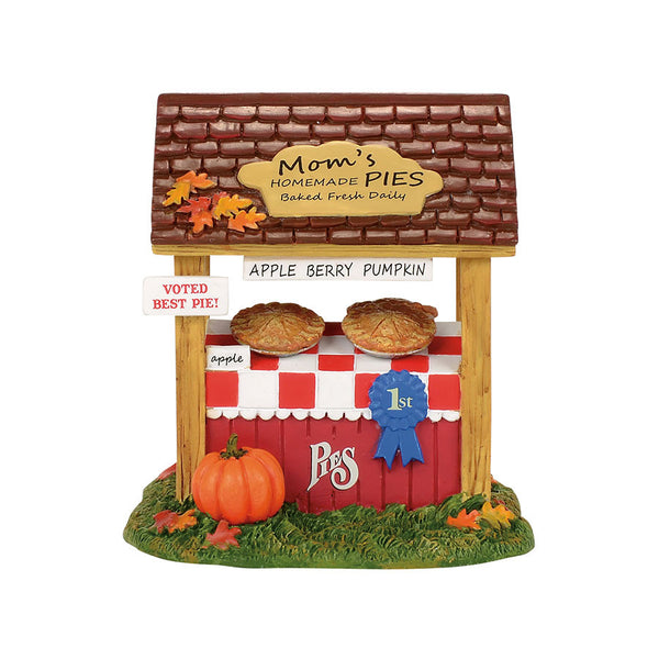 Harvest Fields Pie Stand