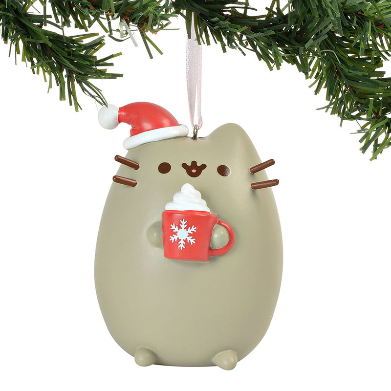 Pusheen Meowy Christmas Orn