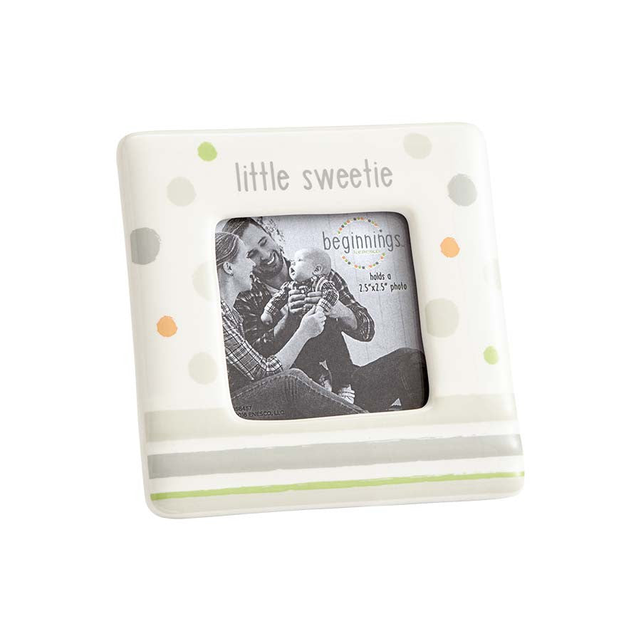 Little Sweetie Photo Frame