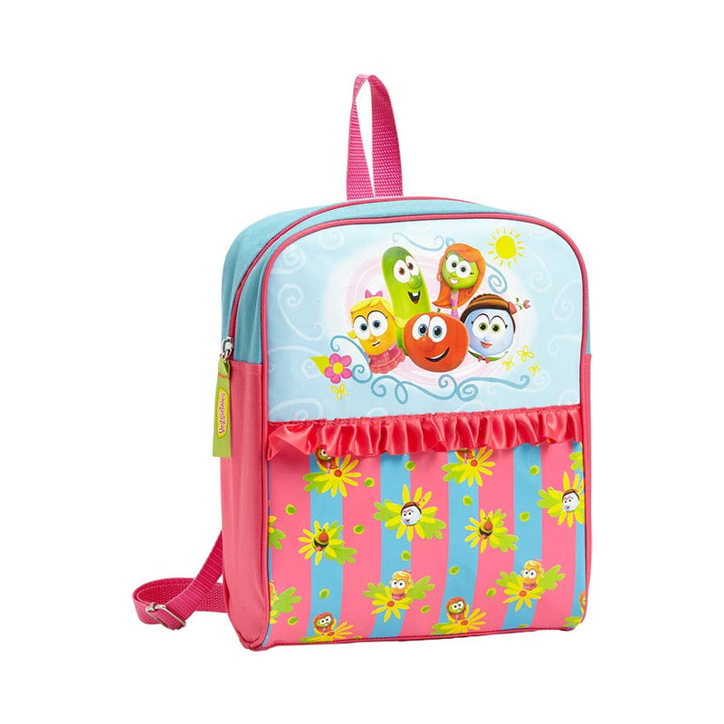 VeggieTales Youth Backpack