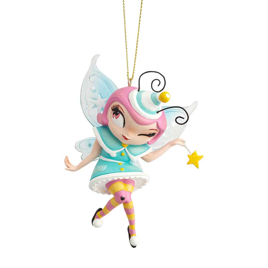 Party Fairy by Miss Mindy
