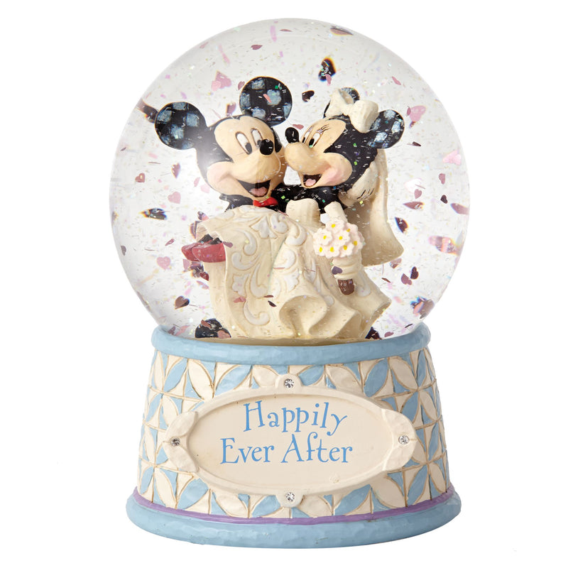Mickey and Minnie 120 MM