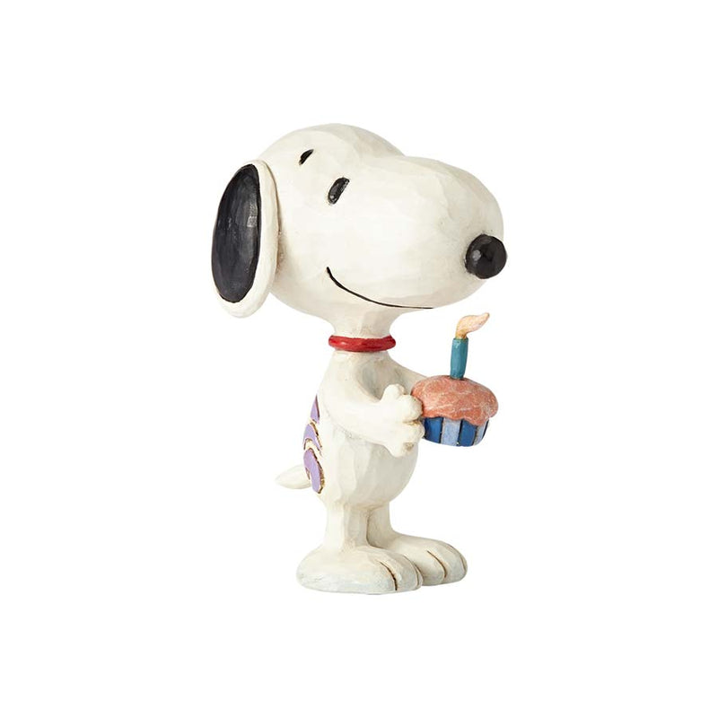 Snoopy Birthday Mini