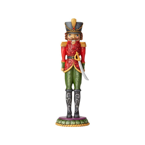 Toy Soldier Nutcracker