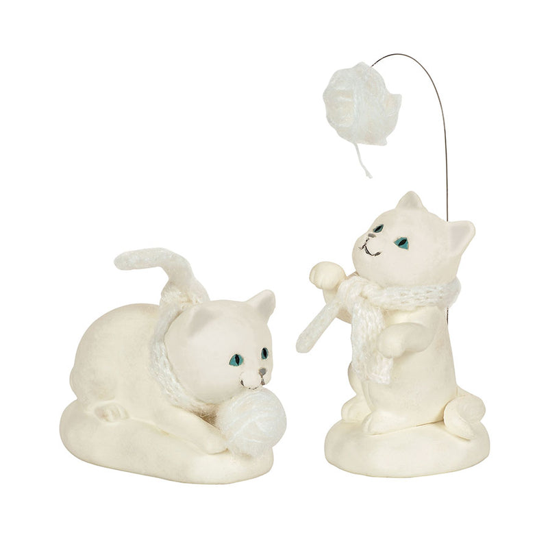 Collectible Animal, Cat, 2a