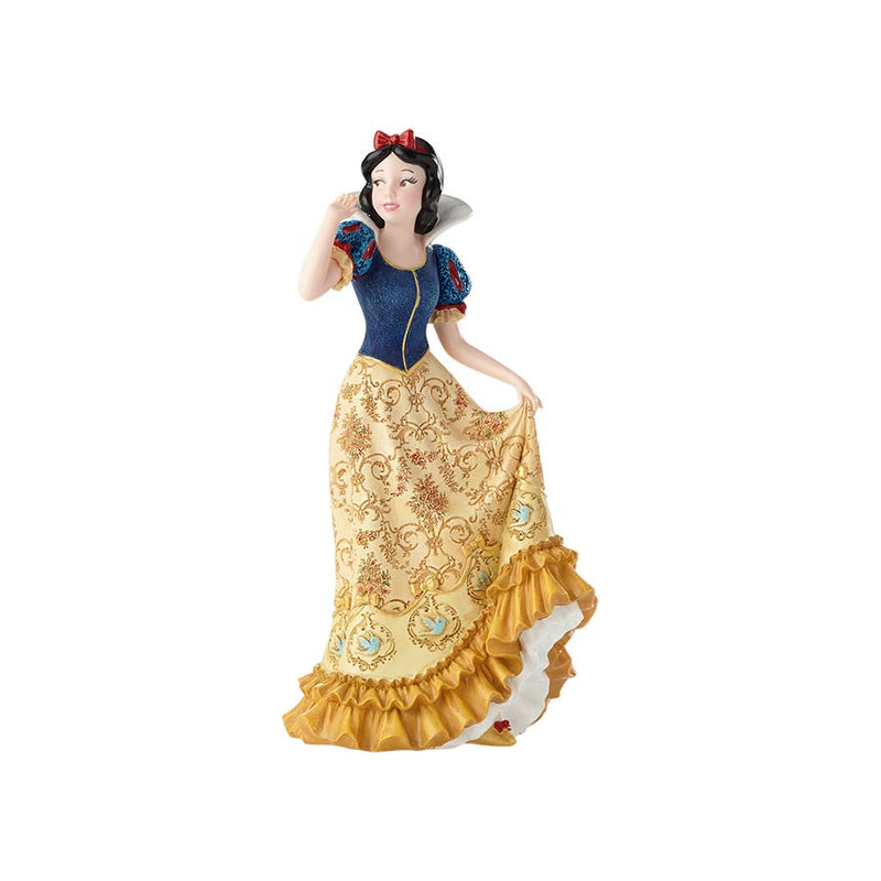 Couture de Force Snow White