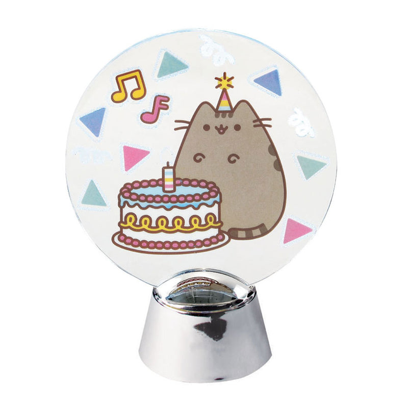 Pusheen Birthday Holidazzler