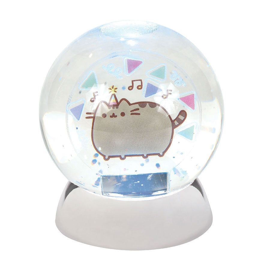 Pusheen Birthday Waterdazzler