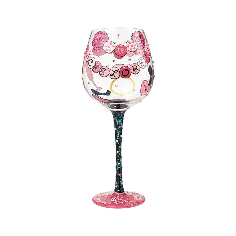 Wine Glass Bachelorette